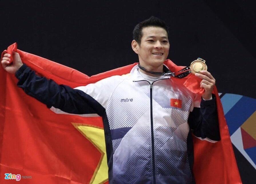 Olympic Viet Nam,  ASIAD 2018,  HCV ASIAD anh 2
