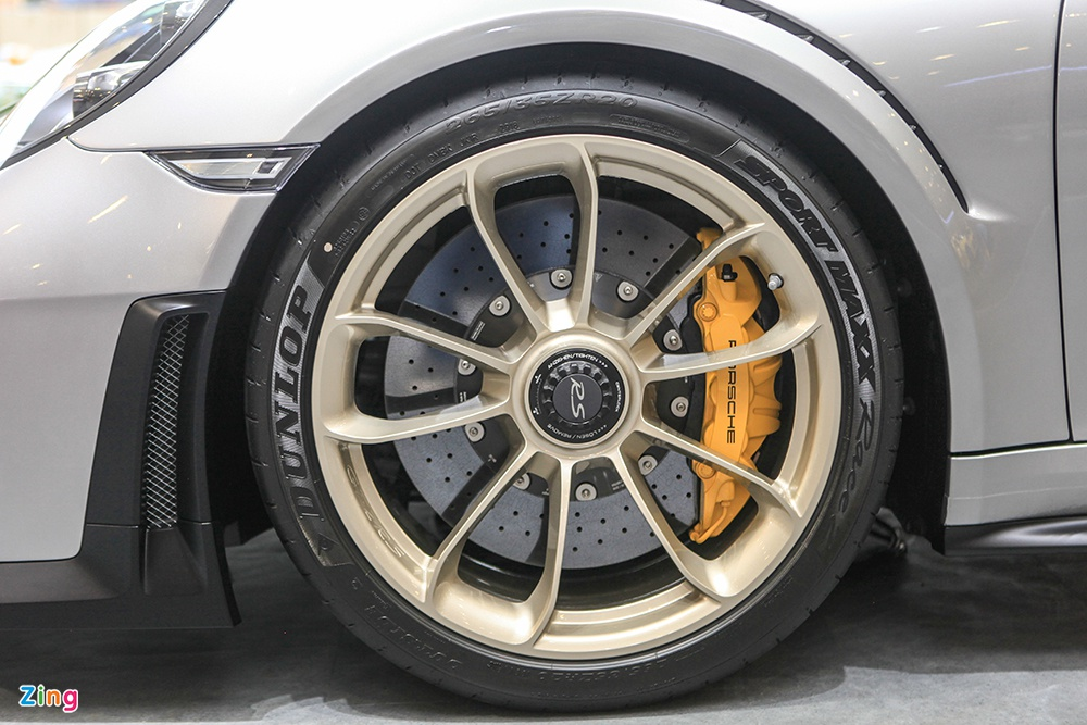 Chi tiet Porsche 911 GT2 RS manh nhat lich su, gia 20 ty o VN hinh anh 13