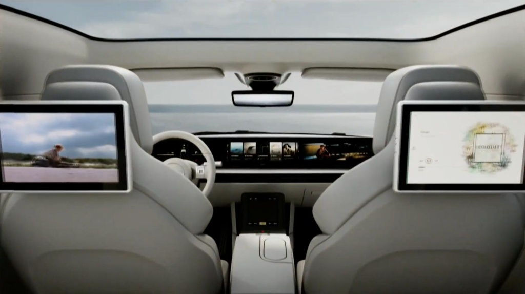 Sony ra mat xe dien Vision-S hinh anh 5 3.jpeg