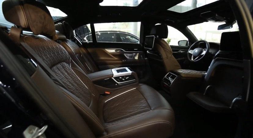 BMW ra mat hang loat xe moi anh 10