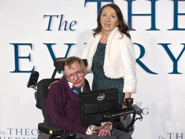 Chuyen tinh dep nhung khong tron ven cua Stephen Hawking hinh anh 3