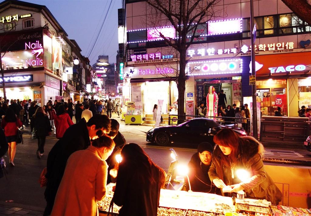 Nhung diem khong the bo lo khi den Seoul hinh anh 8