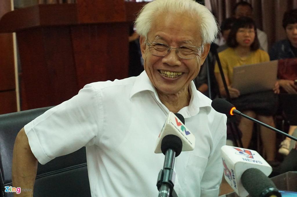 GS Ho Ngoc Dai anh 3