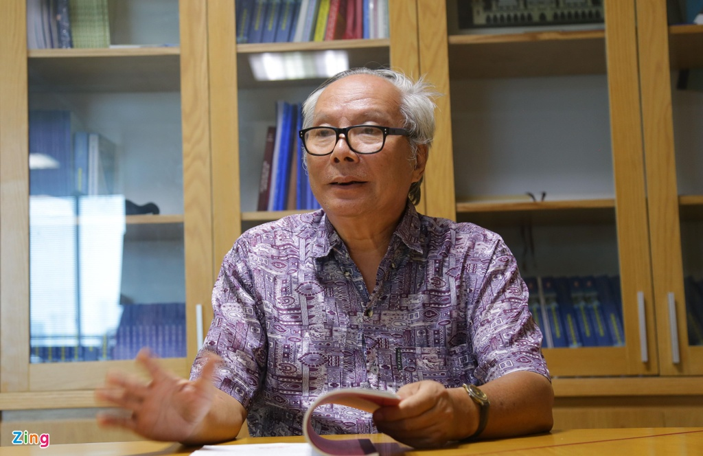 'Neu Bo GD&DT trach nhiem, sai pham o Dong Do da khong nghiem trong' hinh anh 1