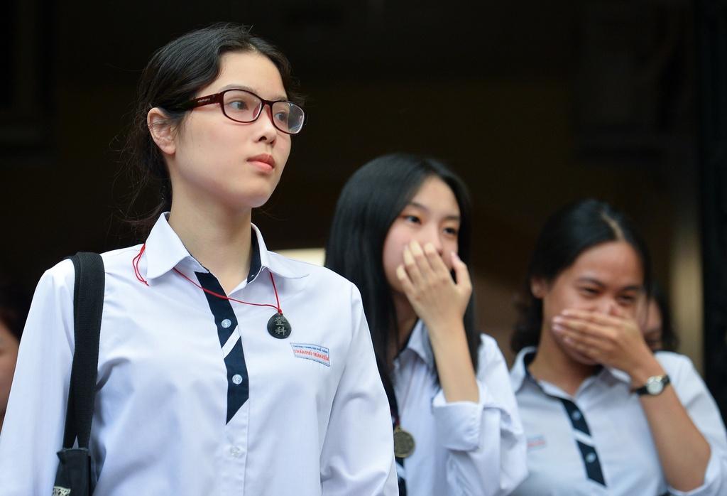 Truong dai hoc khong tham gia coi thi, thi sinh lo ngai tieu cuc hinh anh 1 09b233cca8b04cee15a1.jpg