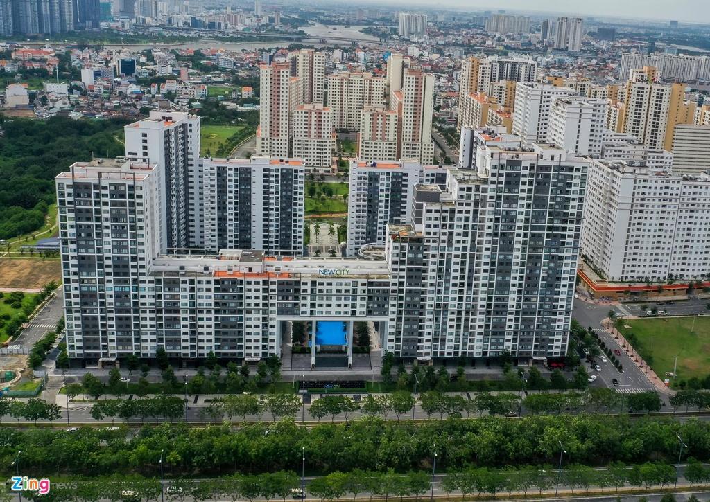 Trong kết luận mới đây của Thanh tra Chính phủ về Khu đô thị mới Thủ Thiêm, hàng loạt sai phạm trong quá trình thực hiện đầu tư, xây dựng khu đô thị này được chỉ ra.