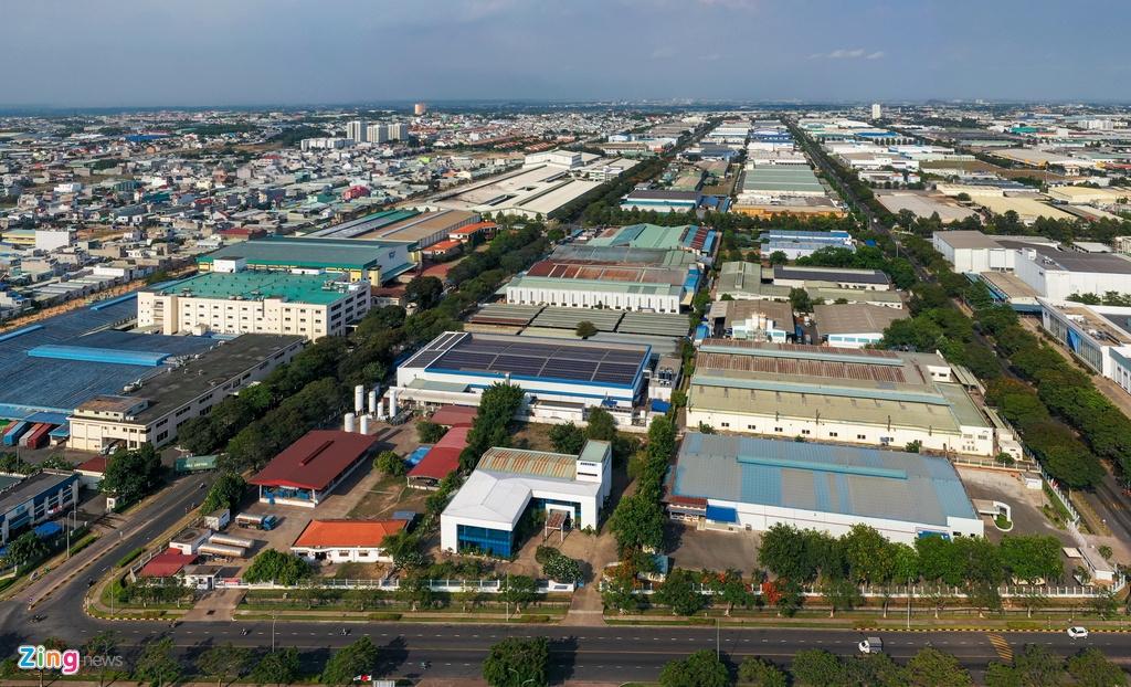 KCN 'kieu mau' Viet Nam - Singapore sau 24 nam hinh anh 4 kcn_zing9.JPG