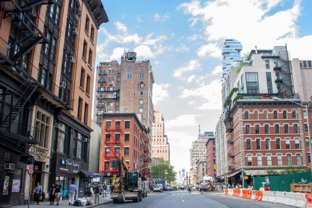 New York,  nha giau New York,  Taylor Swift,  Beyonce anh 1
