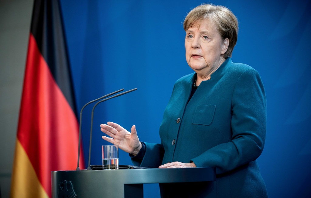 Cuoc chien gianh khau trang khi Berlin ngay cang nghi ngo TT Trump hinh anh 2 KMD_145.jpg