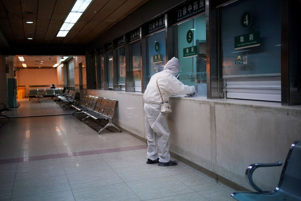 Quan chuc My tung canh bao nghien cuu virus corona tren doi o Vu Han hinh anh 2 gtfrde.jpg