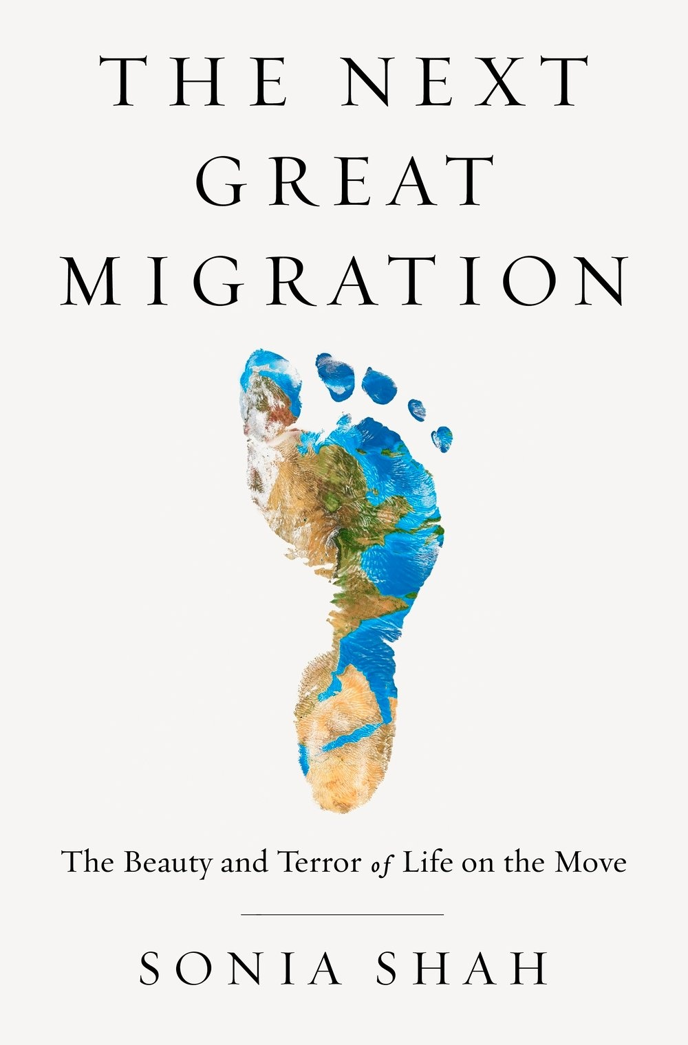 Cuoc dai di cu tiep theo,  The Next Great Migration anh 3
