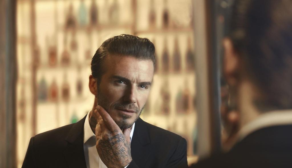 Chung benh khien Beckham bi vo goi la ke lap di hinh anh 1