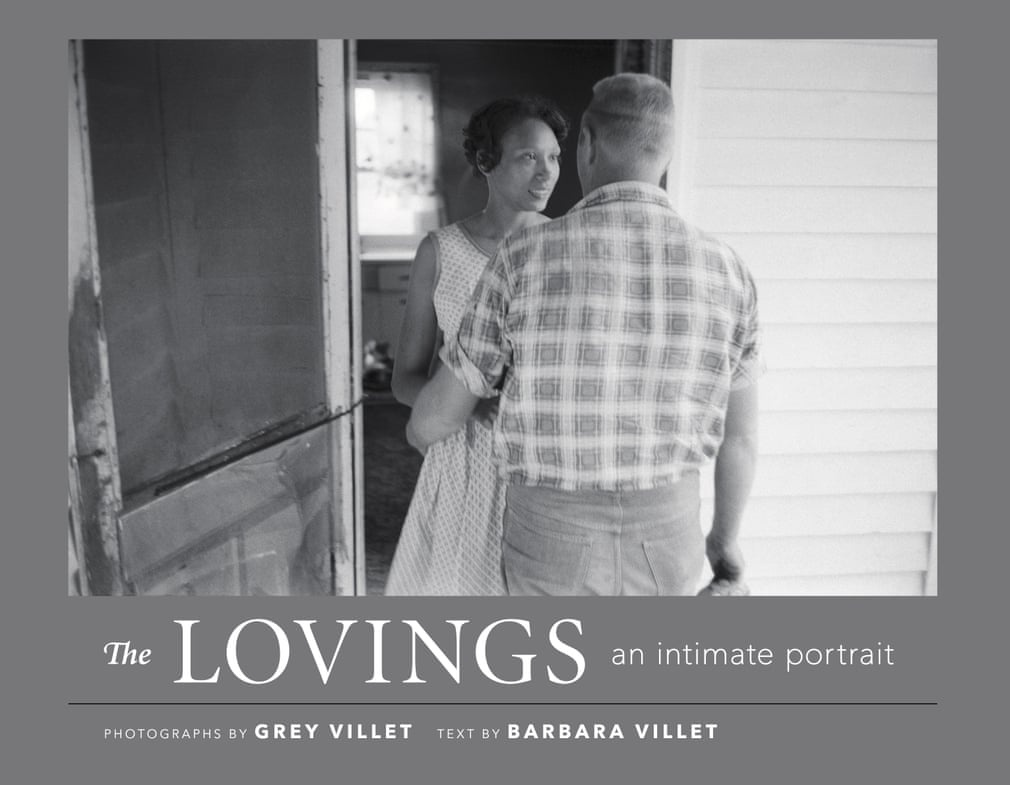 The Lovings an intimate portrait anh 1