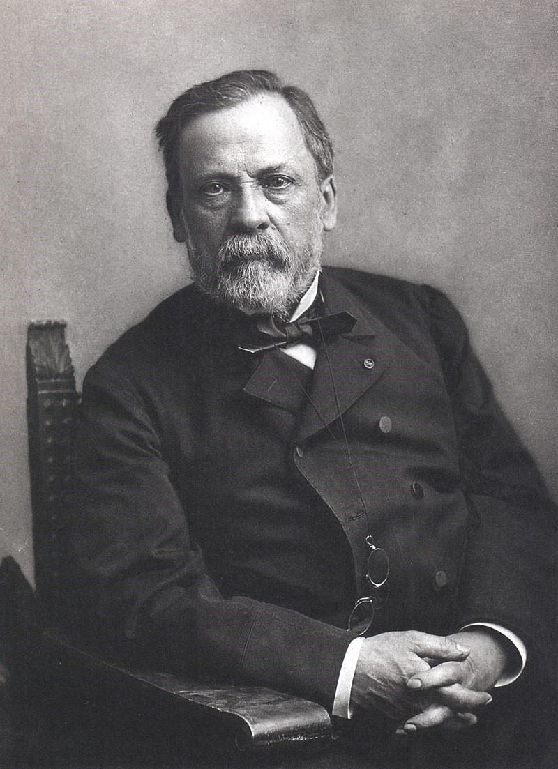 Louis Pasteur anh 1