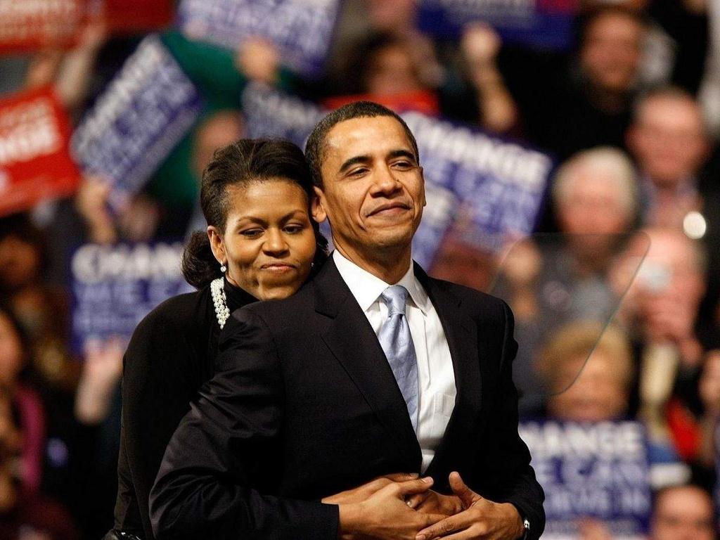 Hoi ky cua Obama, anh 2