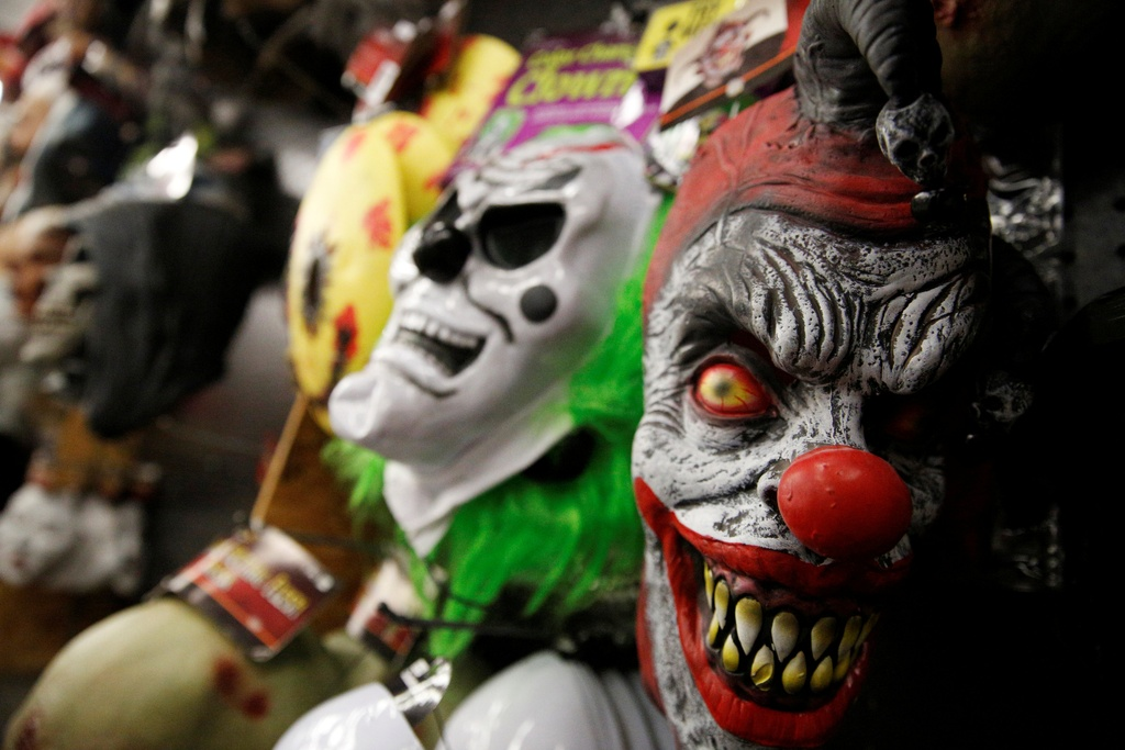Sac mau ruc ro, ma quai cua le Halloween khap the gioi hinh anh 7