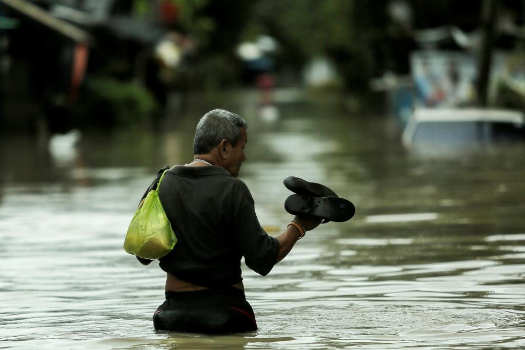 Lu lut o Thai Lan anh 3