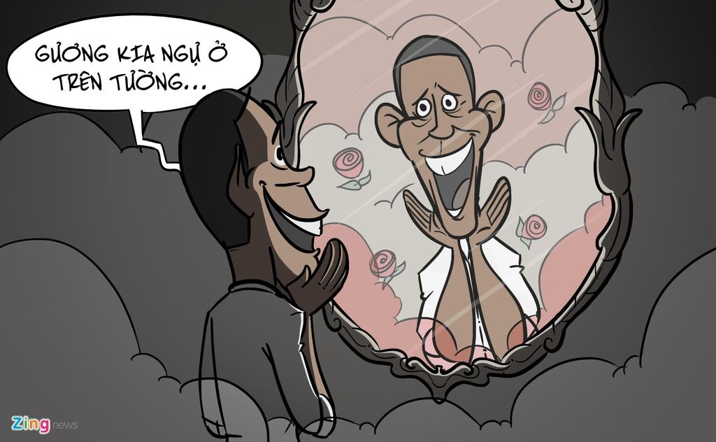Obama sau khi roi Nha Trang anh 6