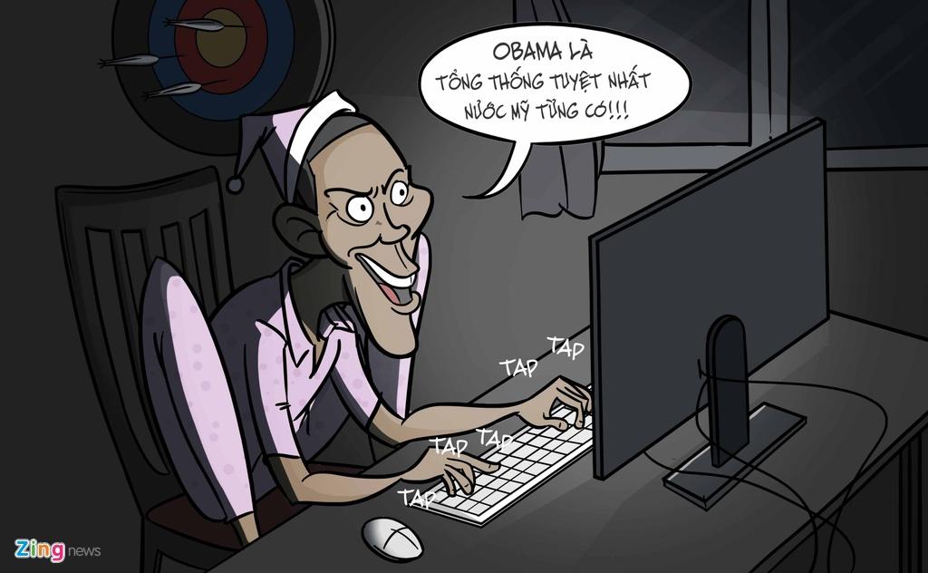 Obama sau khi roi Nha Trang anh 7