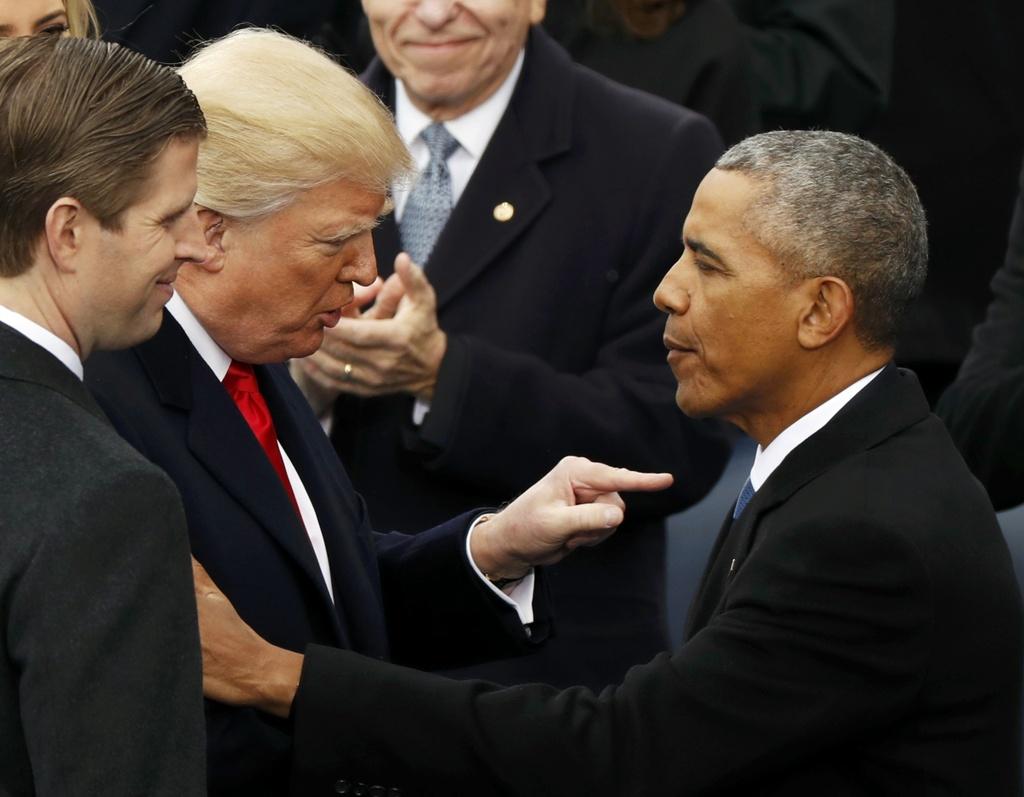 Donald Trump thanh tong thong My anh 3