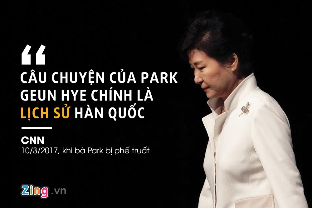 tong thong Han bi phe truat anh 1