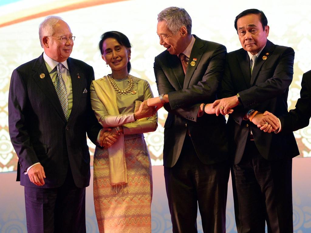 Ong Ly Hien Long: Tu 'trang nguyen' Cambridge den thu tuong Singapore hinh anh 8