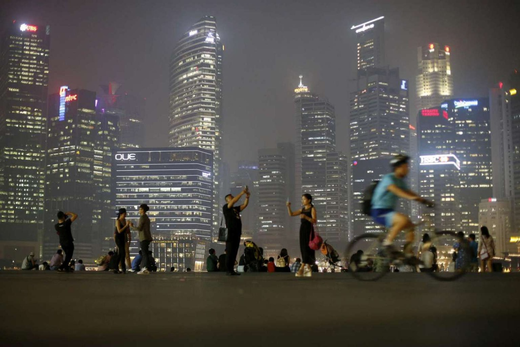 Ong Ly Hien Long: Tu 'trang nguyen' Cambridge den thu tuong Singapore hinh anh 4