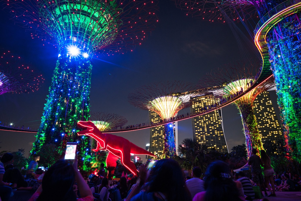 Cong cuoc lap bien mo dat cua Singapore hinh anh 4