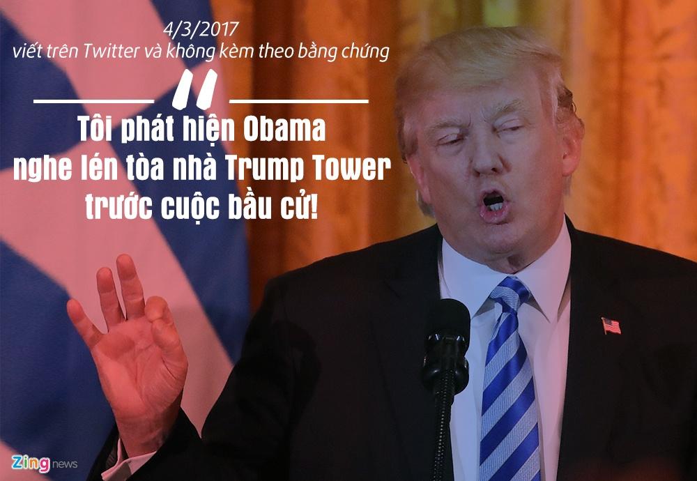 12 phat ngon an tuong tu 100 ngay nhiem ky Tong thong Trump hinh anh 10