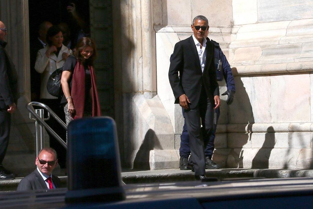 thoi trang Obama anh 10