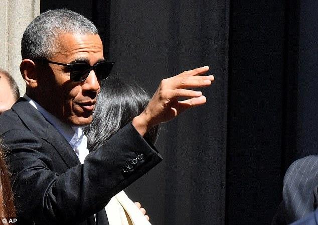 thoi trang Obama anh 8