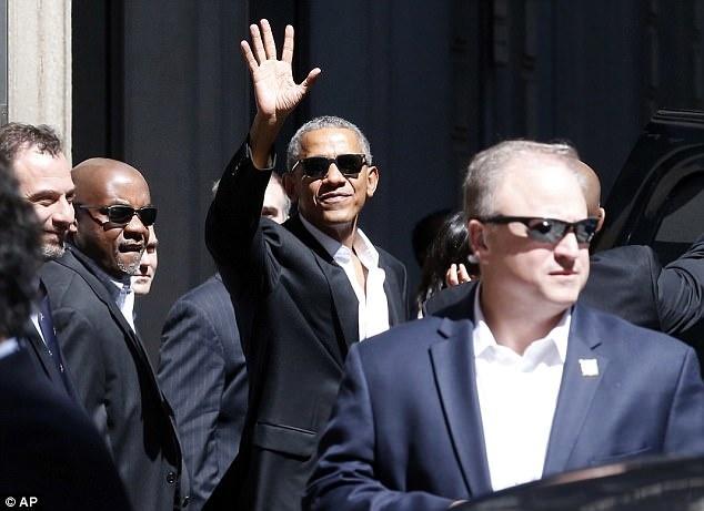 thoi trang Obama anh 7