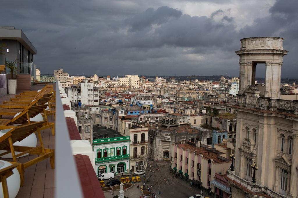 khach san o Cuba anh 1