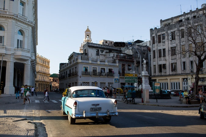 khach san o Cuba anh 2