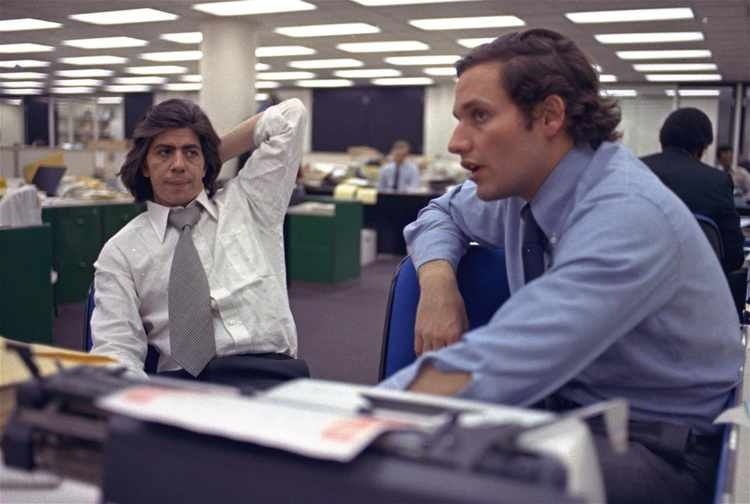 Be boi Watergate: Nixon sup do, chinh tri My mai mai thay doi hinh anh 5