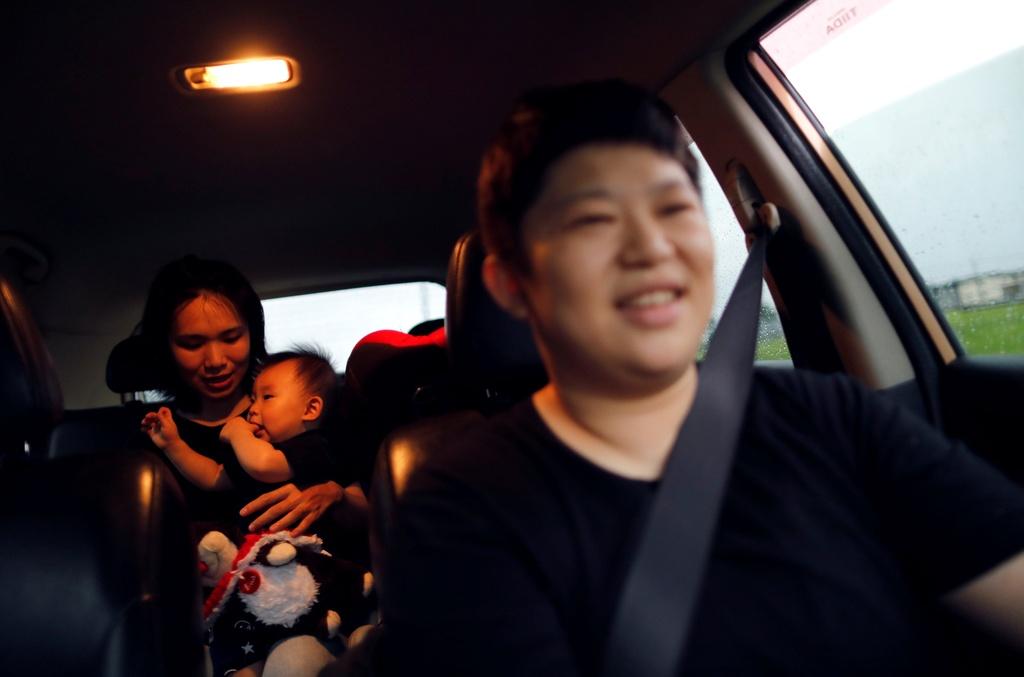 Nguoi dong tinh Dai Loan hoi hop truoc 'Ngay phan quyet' hinh anh 4