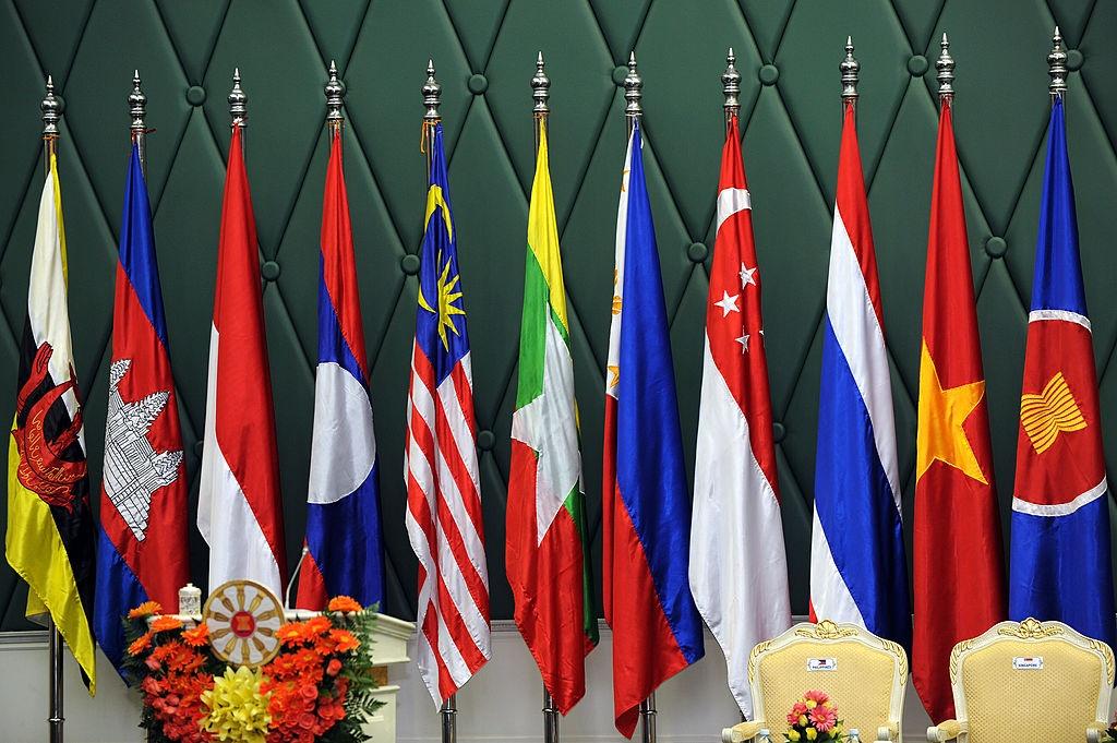 50 nam ASEAN anh 2