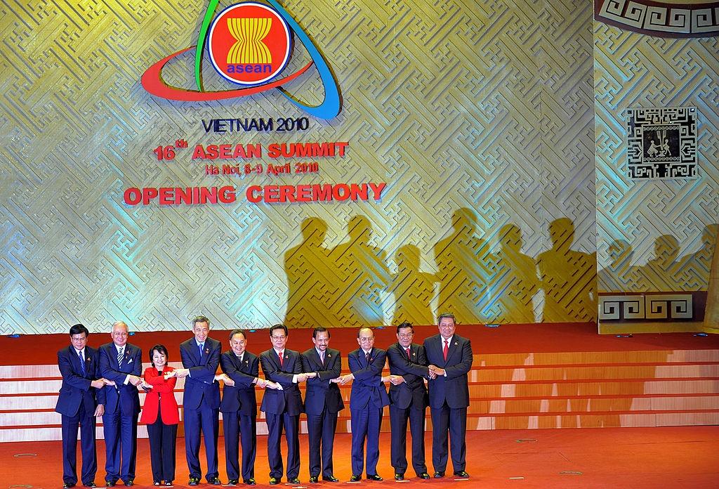 50 nam ASEAN anh 3
