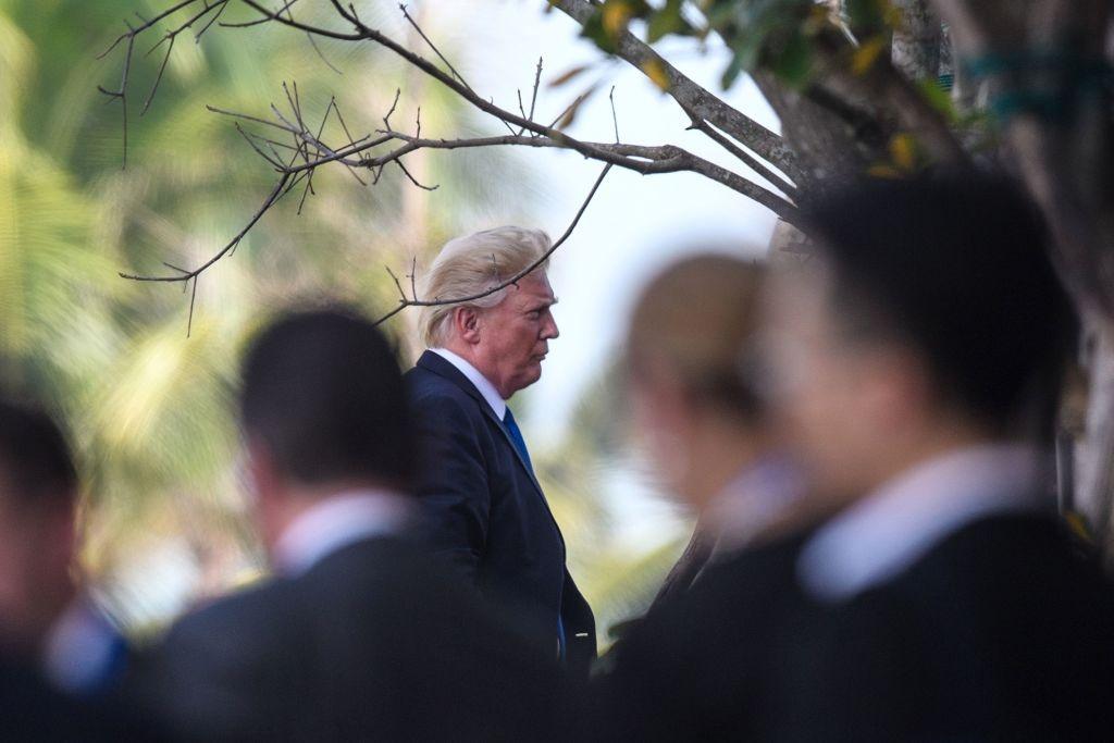 Trump: My khong muon tiep tuc bi loi dung ve thuong mai hinh anh 2
