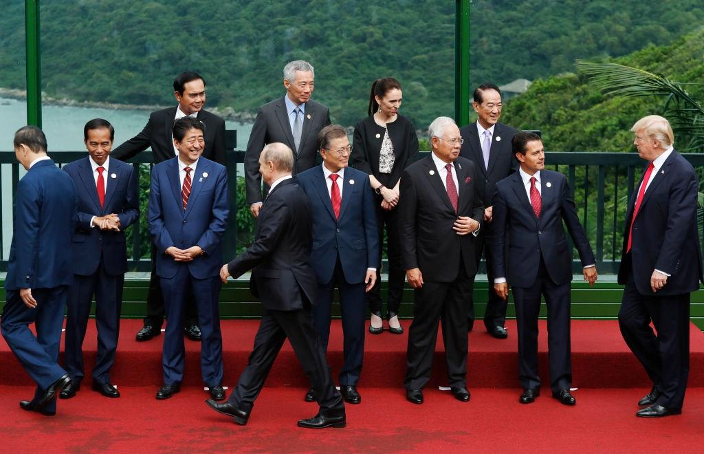 APEC tai Da Nang anh 1