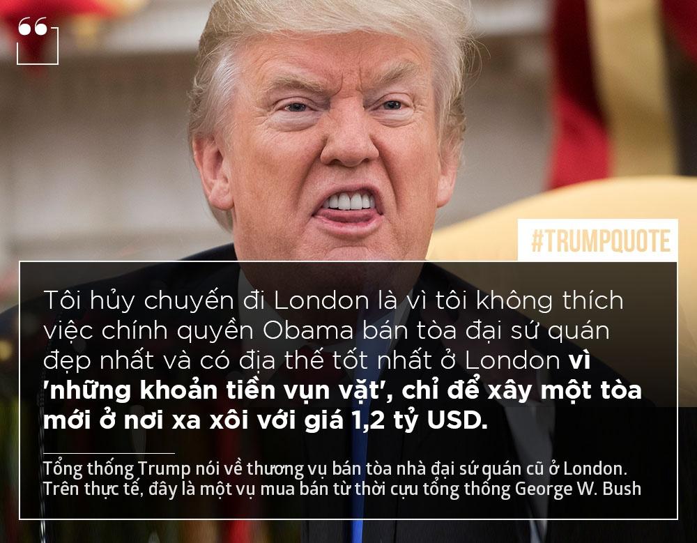 Trump chi trich Obama anh 3