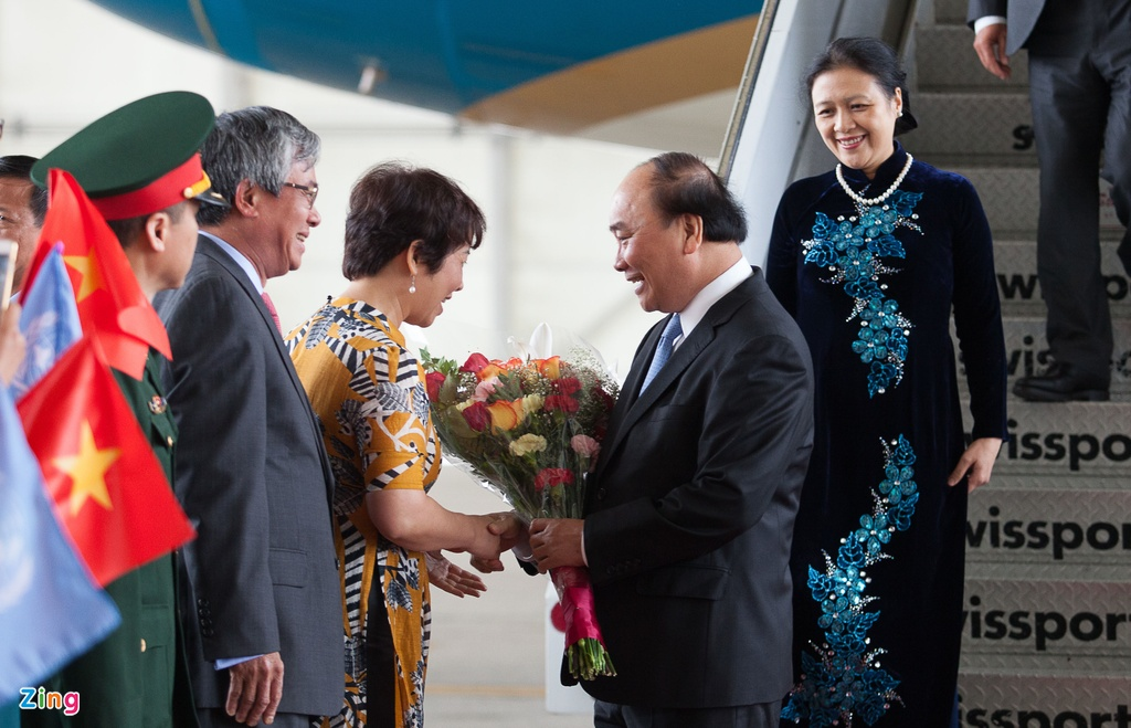DS Pham Quang Vinh: Quan he Viet - My con nhieu viec can giai quyet hinh anh 1