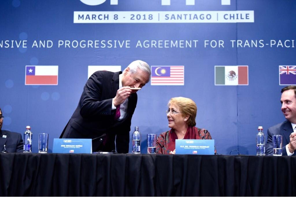 TPP-11: Tu hiep dinh suyt do be den nguoi bao ve toan cau hoa hinh anh 1