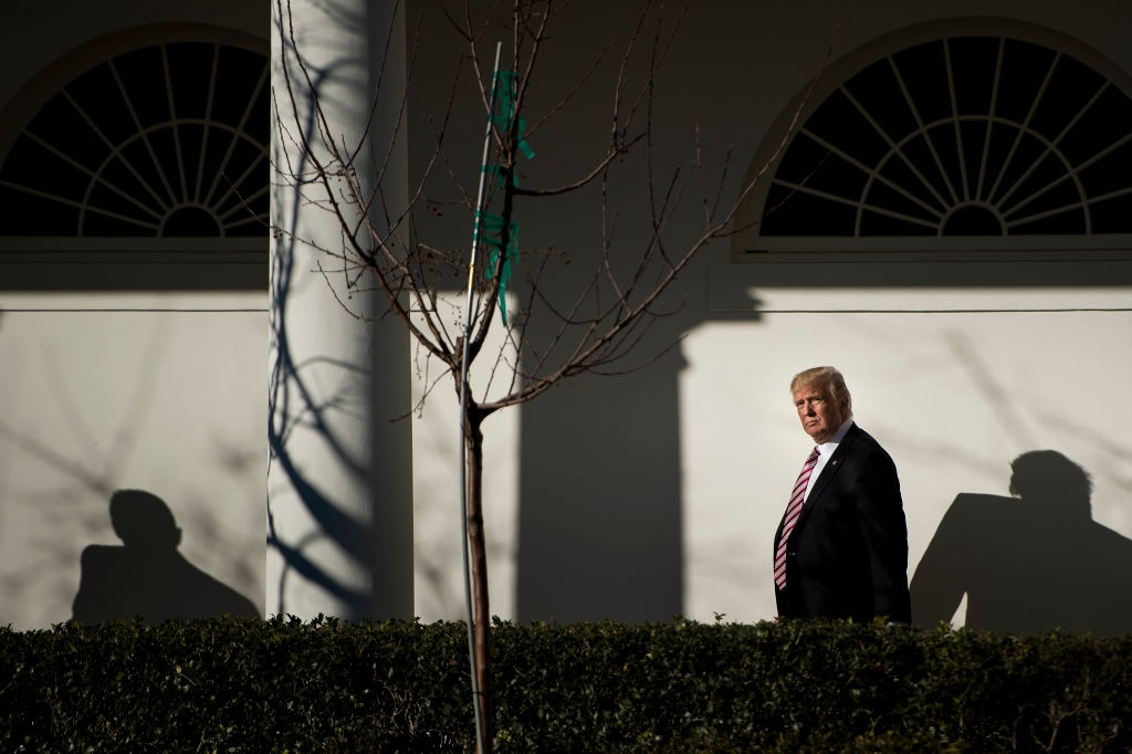 Trump gap go Kim Jong Un: Lam nhung gi nguoi tien nhiem khong the hinh anh 3