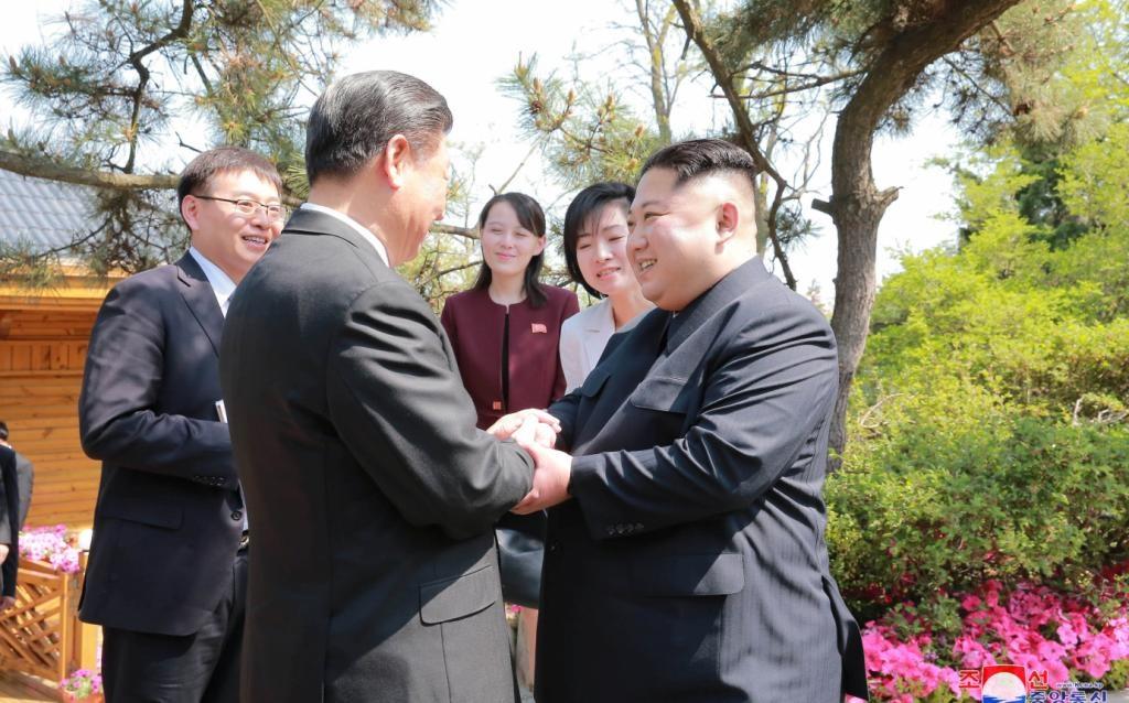 Trump nhuong bo truoc TQ: Vi Trieu Tien hay vi bat dong san? hinh anh 4