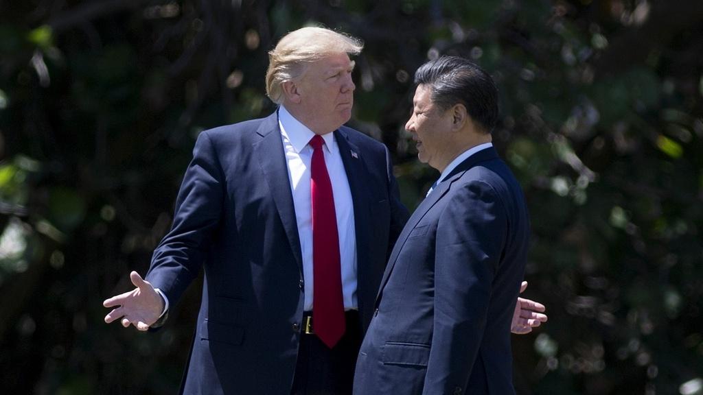113 trieu USD cua Trump la qua nho be so voi 'Vanh dai, Con duong' hinh anh 1