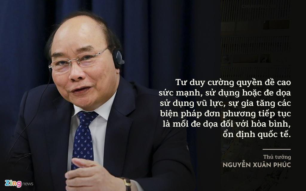 Thu tuong Nguyen Xuan Phuc cong du anh 2