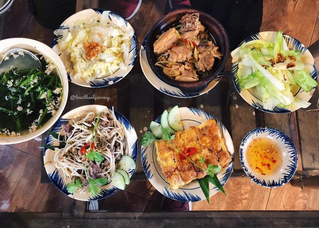 Image result for cơm đà lạt