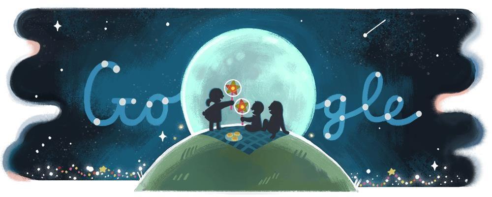 Chua Cau va cac bieu tuong van hoa Viet Nam tung duoc Google vinh danh hinh anh 5