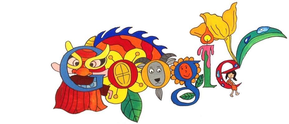 Chua Cau va cac bieu tuong van hoa Viet Nam tung duoc Google vinh danh hinh anh 7